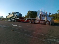 Geoff Steer Geoff Steer Towing & Transport